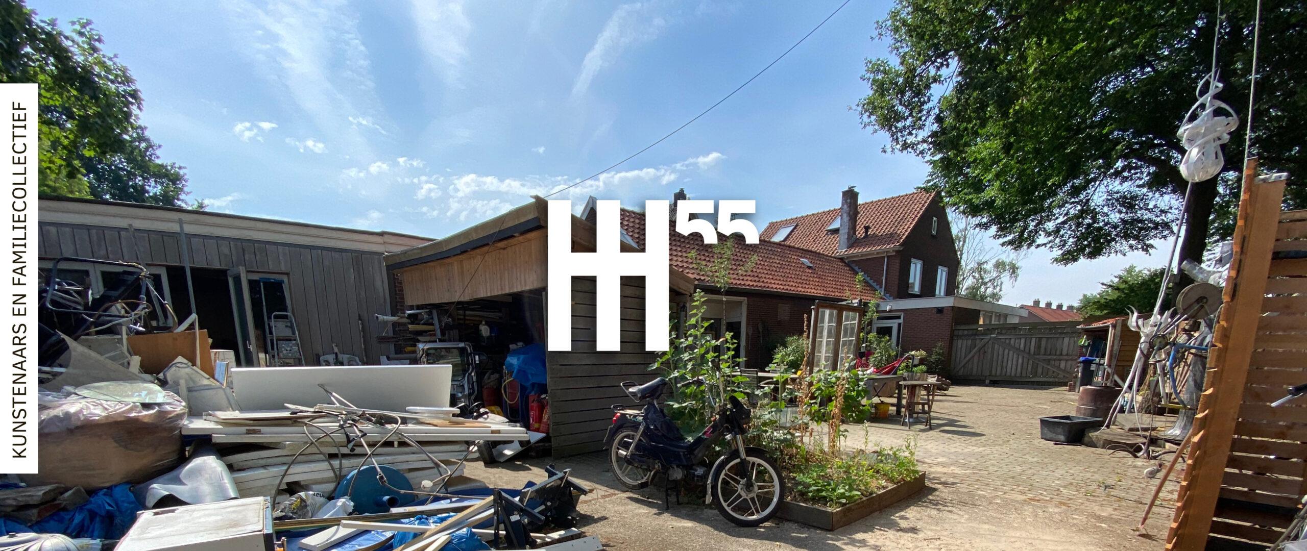 Heuthorststraat 55